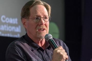 Rick at Gold Coast Int'l Film Festival