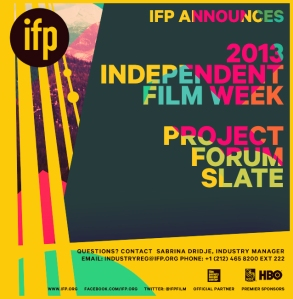 2013 Independent Film Week