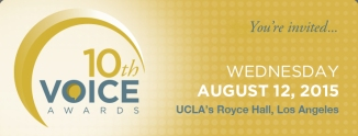2015 Voice Awards