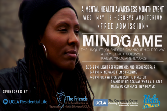 MIndGame UCLA May 18 2016