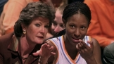 Chamique and Pat Summitt (Associated Press)